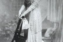 Angst 1914