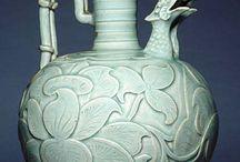 Ancient ceramics / Céramique ancienne