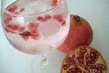 Bebidas do Blog