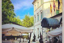 #NotteCeleste 2014 / by TurismoER