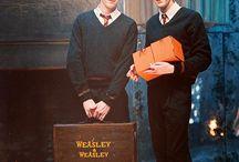 Fred&George Weasley