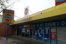 Asian Supermarkets in Perth
