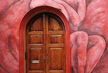 Magical Doors
