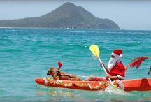 Holiday Travel Loans