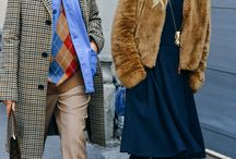 Street Style / by Frazier + Wing