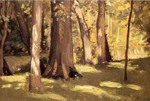 Walk in the woods / by Leanne Torson