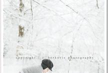 Winter / by Melissa Getts