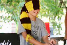 Harry Potter Camp!