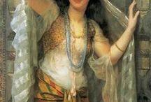 haremde kadın