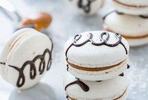 Creative & Tasty Macarons