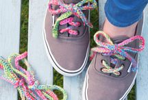 Crafting: Knitting and Crochet