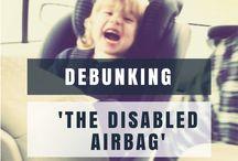 Debunking Myths!
