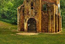 Asturias / Sitios que visitar