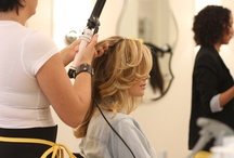 hair styles / by Patty Fortner