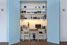 Design - Home office/ Scrap Room