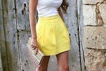 Hot & Sexy Skirts
