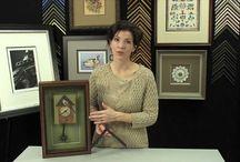 Custom Framing Videos