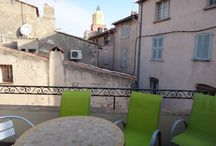 Location Maison de village Saint-Tropez - 2 Chambres