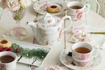 čaj a kava