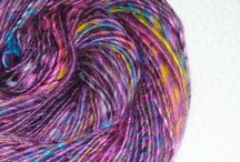 knit yarn love