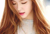 RV Irene / Red Velvet—Leader, Face of the Group, Main Rapper and Main Dancer