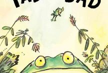 Fun Picture Books To Share / Picture books you and your reader will be laughing about...or perhaps the story will continue...long after the book is closed!