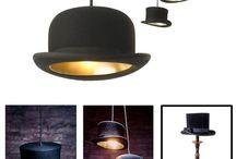 Lampe ideer