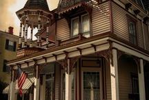 Victorian Home Ideas / by John Reinhardt