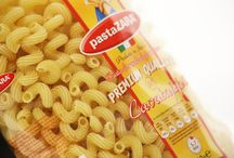Pasta products / Packaging and formats produced by Pasta Zara