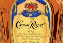 CROWN ROYAL / by Cody Crabtree