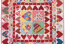schöne Quilts