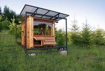 10 sqm cabin