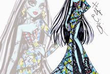 Monster High.....this isn't cute it is HOT!!!