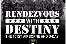"""Rendezvous with Destiny"" / June 6 thru January 10, 2015"