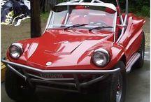 Buggy / Trike