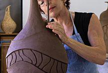 Ceramics Avital Sheffer