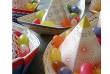 Birthday ideas / Kids, party, birthday ideas