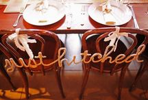 RUSTIC CHIC DAY / IF KELSI WERE TO CHOSE A RUSTIC WEDDING HERE ARE SOME IDEAS / by Tina Wetzel