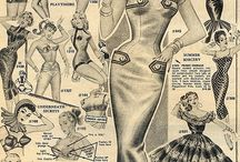 Vintage OH My / Everything that once was, now is!!