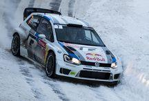 Rallye Action