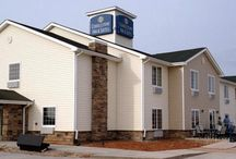 Anthony, KS Cobblestone Inn and Suites / Big City Quality, Small Town Values! www.staycobblestone.com/ks/anthony/