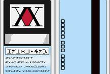 HxH License