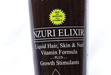 Best Hair VItamins In The World / Check out Nzuri Hair Vitamins and experience Hair vitamins that work for real.  The good thing is that the Nzuri Elixir Liquid Hair Vitamins is for hair and skin. You drink it and apply topically to skin at night.