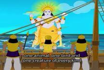 Lord Vishnu / by Navin Daswani
