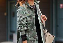 Outfits/kläder