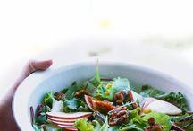 Salat efterår