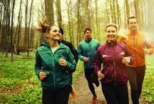 5 k run obstacle race training