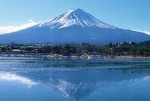 Mt.Fuji / by Tsukasa Watanabe