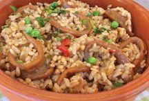 Food Rice