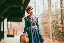 Vintage style, Vintage life.